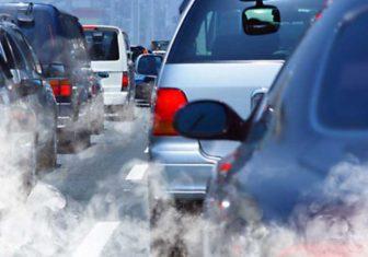 автомобили выбросы