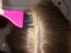 В Екатеринбурге девушка отсудила 20 тысяч рублей за испорченные волосы