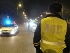 Погоня в Твери: 13-летний мальчик на «Ауди» удирал от сотрудников ДПС