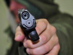 В Волгограде криминальный авторитет открыл стрельбу возле пиццерии