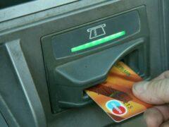 Подросток подозревается в покушении на кражу денег с банковской карты