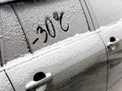 В Омске мужчина ночью нашел 4-летнюю девочку в 30-градусный мороз