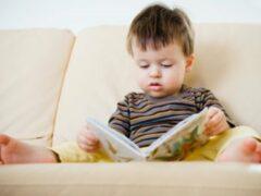 Ученые: Тест мозга трехлетнего ребенка может предсказать его будущее