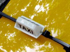 В Тюмени задержали таксиста, который ограбил пьяного пассажира