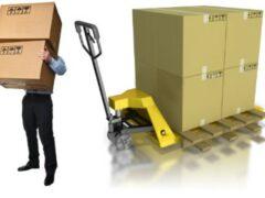 Эксперты: Инвесторы теряют веру в стартапы по доставке грузов