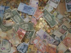 Торговля подстегнула рост экономики России