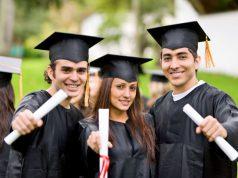 __выпускники