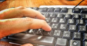 __компьютер клавиатура хакер