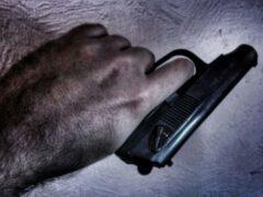 В Челябинске владелец автостоянки за долг прострелил ногу подростку