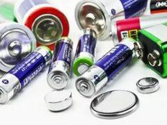 В Калининграде мужчина украл батареек на 30 000 рублей