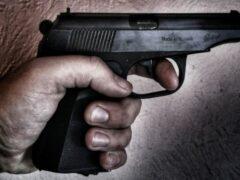 В Москве разыскивают неизвестного, который выстрелил в ногу мужчине