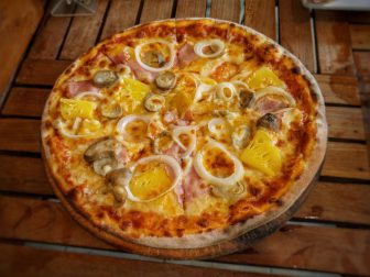 __пицца еда