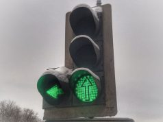 __светофор пешеход