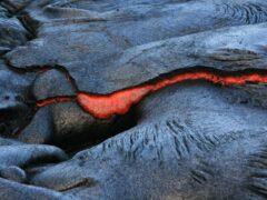 Ученые вычислили частоту извержений вулканов