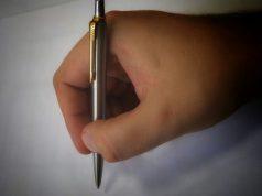 __письмо документ подпись