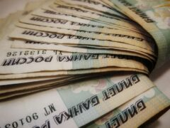Житель Полярного с угрозами похитил 3,5 млн рублей