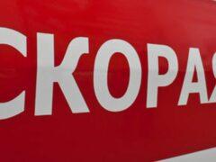 В Новосибирске иномарка сбила двух школьников
