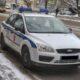 ДТП в Калуге: На улице Никитина столкнулись иномарка и скутер