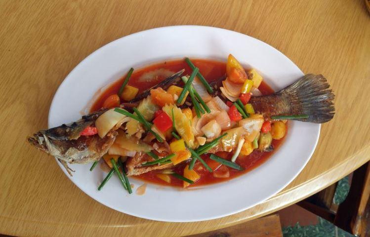 Как приготовить рыбу для беременной 58