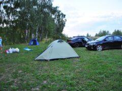 «Дикарями» на Байкале ежегодно отдыхают более 350 тысяч человек
