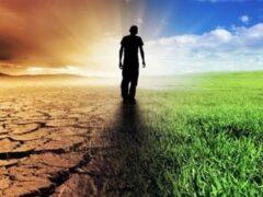 Ученые: Изменение климата угрожает жизни населения Земли