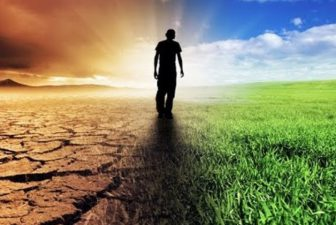 изменения климата