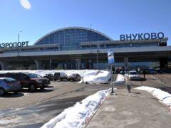 Пассажир избил сотрудника авиакомпании «Победа» во «Внуково»