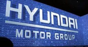 Hyundai Motor Group