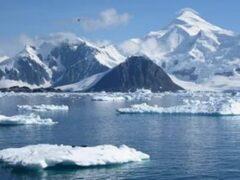 Американские ученые предложили способ «заморозки» Арктики