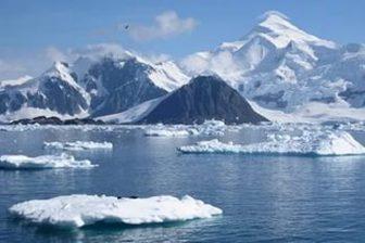 __Арктика, ледники