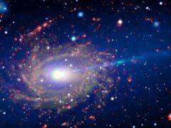 Ученые: Существование темной материи доказывают рентгеновские лучи