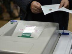 Лидеры политических партий не имеет претензий к ходу голосования в Люберцах