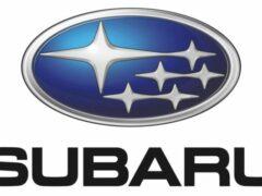 Subaru покажет концепт своего трехрядного кроссовера на автошоу в Нью-Йорке