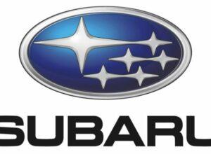 Компания Subaru показала дизайн электрического кроссовера