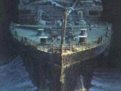 Британская компания запустила продажу туров к затонувшему «Титанику»