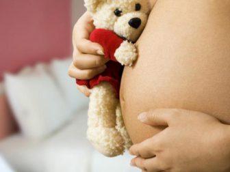 беременность несовершеннолетняя