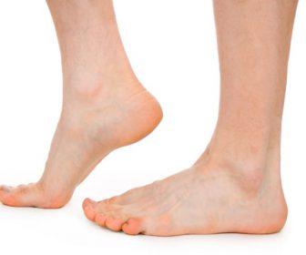 ноги стопы