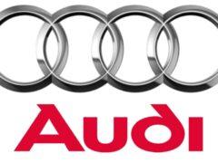 Audi выпустит более 9 моделей электрокаров в Китае к 2021 году