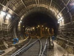 «Ингеоком» предложил наиболее выгодную цену на строительство двух участков метро в Москве