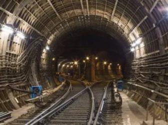 __метро строительство