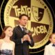 «ТЕАТР СЛОВА» закрыл свой третий сезон в Доме Архитектора