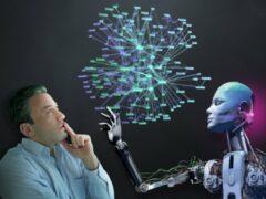 Полиция в Англии собирается прибегнуть к помощи искусственного интеллекта