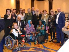 Всемирный союз инвалидов поднимет в ООН вопрос о допуске российских паралимпийцев на игры в Пхенчхане