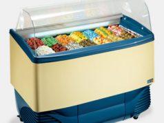 мороженое камера морозильная