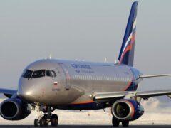 «Аэрофлот» подписал контракт на поставку 20-ти самолетов SSJ 100