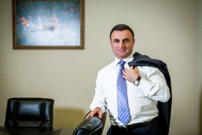 Сурмалян Арутюн Арменакович