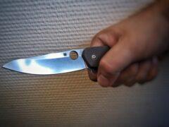Пьяный житель Перми из ревности ударил ножом сожительницу
