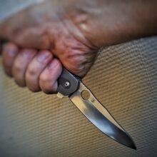 Неизвестные в Щелково ранили мужчину ножом в шею и угнали его авто