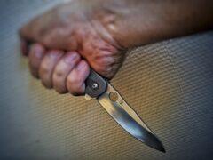 Осужден за убийство приятеля, отказавшегося подарить свою одежду