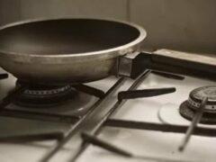 Житель Мичуринска убил женщину сковородой